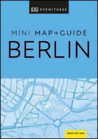 Link to an enlarged image of DK Eyewitness Mini Map + Guide Berlin (Mini FOL PA)
