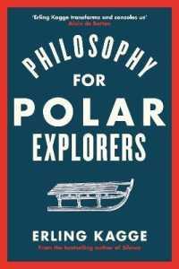 Philosophy for Polar Explorers 9780241404867