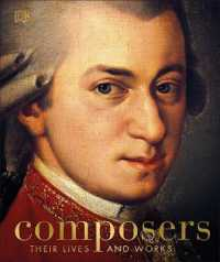 Link to an enlarged image of Composers: Their Lives and Works