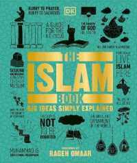 Link to an enlarged image of The Islam Book: Big Ideas Simply Explained (Big Ideas)