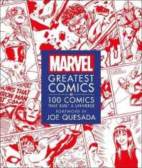 Link to an enlarged image of Marvel Greatest Comics: 100 Comics that Built a Universe