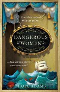 Link to an enlarged image of Dangerous Women -- Paperback (English Language Edition)