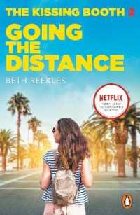 Link to an enlarged image of Kissing Booth 2: Going the Distance (The Kissing Booth) -- Paperback / softback