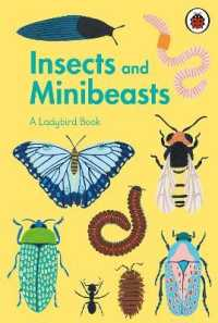 Link to an enlarged image of A Ladybird Book: Insects and Minibeasts (A Ladybird Book)