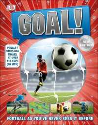 Link to an enlarged image of Goal!: Football as You've Never Seen It Before