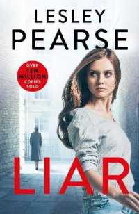 Link to an enlarged image of Liar -- Paperback (English Language Edition)