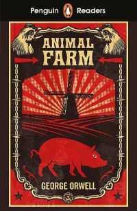 Link to an enlarged image of Penguin Readers Level 3: Animal Farm -- Paperback / softback