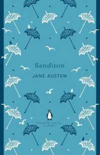 Link to an enlarged image of Sanditon (The Penguin English Library) -- Paperback / softback