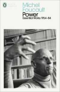 Link to an enlarged image of Power: The Essential Works of Michel Foucault 1954-1984 (Penguin Modern Classics)