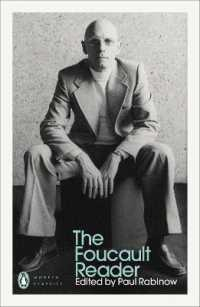 Link to an enlarged image of The Foucault Reader (Penguin Modern Classics)