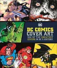 Link to an enlarged image of DC Comics Cover Art: 350 of the Greatest Covers in DC's History