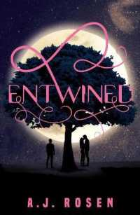 Link to an enlarged image of Entwined (A Wattpad Novel)