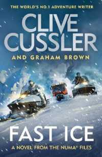 Link to an enlarged image of Fast Ice -- Paperback