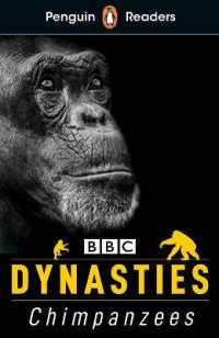 Link to an enlarged image of Penguin Readers Level 3: Dynasties : Chimpanzees