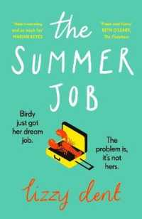 Link to an enlarged image of The Summer Job: The most feel-good romcom of 2021 soon to be a TV series