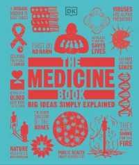 Medicine Book : Big Ideas Simple Explained 9780241471258