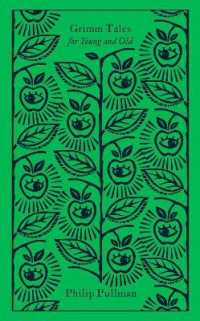 Link to an enlarged image of Grimm Tales: For Young and Old (Penguin Clothbound Classics)