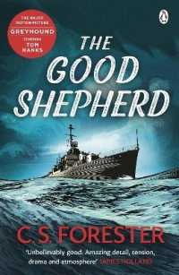 Link to an enlarged image of Good Shepherd : 'unbelievably good. Amazing tension, drama and atmosphere' James Holland -- Paperback / softback