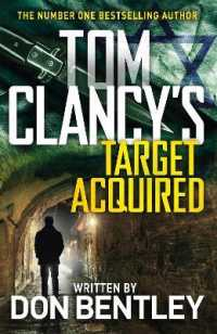 Link to an enlarged image of Tom Clancy's Target Acquired