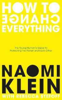 Link to an enlarged image of How to Change Everything ( OME ) (EXPORT)