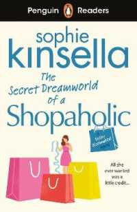 Link to an enlarged image of Penguin Readers Level 3: the Secret Dreamworld of a Shopaholic