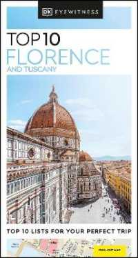 Link to an enlarged image of DK Eyewitness Top 10 Florence and Tuscany (Dk Eyewitness Top 10 Travel Guide Florence and Tuscany) (FOL Paperback + MA)