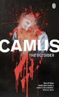 Link to an enlarged image of Outsider -- Paperback / softback (English Language Edition)