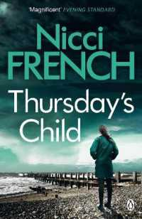 Link to an enlarged image of Thursday's Child: A Frieda Klein Novel (4) (Frieda Klein)