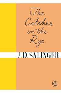 Link to an enlarged image of Catcher in the Rye -- Paperback / softback