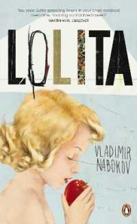 Link to an enlarged image of Lolita (Penguin Essentials)