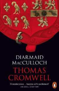 Link to an enlarged image of Thomas Cromwell: A Life
