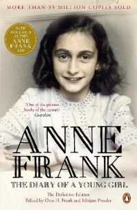 The Diary of a Young Girl: The Definitiv... by Frank, Anne Pressler, Mirjam (EDT)