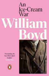 Link to an enlarged image of Ice-cream War (Penguin Decades) -- Paperback / softback