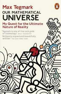 Link to an enlarged image of Our Mathematical Universe: My Quest for the Ultimate Nature of Reality