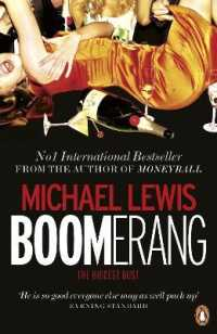 Link to an enlarged image of Boomerang : The Meltdown Tour -- Paperback / softback