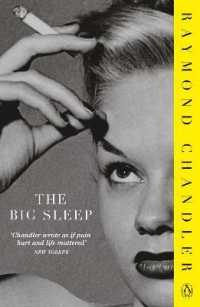 Link to an enlarged image of The Big Sleep (Phillip Marlowe)