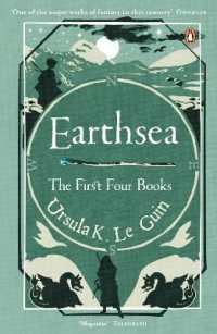 Link to an enlarged image of Earthsea : The First Four Books: a Wizard of Earthsea * the Tombs of Atuan * the Farthest S -- Paperback / softback