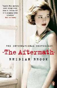 Link to an enlarged image of Aftermath : Now a Major Film Starring Keira Knightley -- Paperback / softback