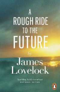 Link to an enlarged image of Rough Ride to the Future -- Paperback / softback