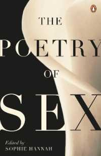 Link to an enlarged image of The Poetry of Sex