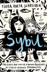 Link to an enlarged image of Sybil : The True Story of a Woman Possessed by Sixteen Separate Personalities -- Paperback / softback