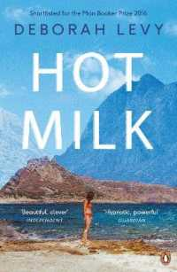Link to an enlarged image of Hot Milk