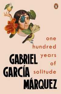 Link to an enlarged image of One Hundred Years of Solitude -- Paperback / softback (English Language Edition)
