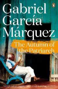 Link to an enlarged image of Autumn of the Patriarch -- Paperback / softback (English Language Edition)