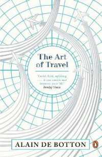 Link to an enlarged image of The Art of Travel
