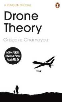 Link to an enlarged image of Drone Theory -- Paperback / softback (English Language Edition)