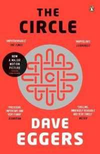 Link to an enlarged image of Circle -- Paperback (Airside ed)