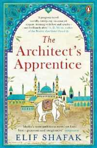 Link to an enlarged image of The Architect's Apprentice