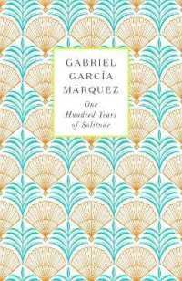 Link to an enlarged image of One Hundred Years of Solitude -- Hardback (English Language Edition)