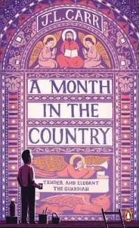 Link to an enlarged image of A Month in the Country (Penguin Essentials)